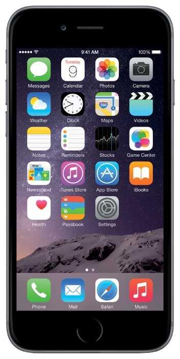 Замена дисплея, экрана iPhone 6 Plus
